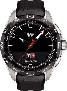 Tissot T-Touch Connect Solar T121_420_47_051_00