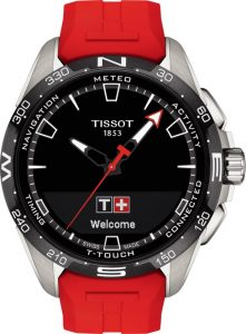 Tissot T-Touch Connect Solar T121_420_47_051_01