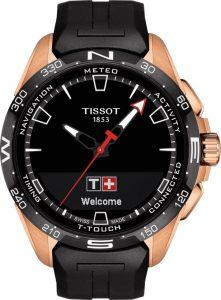 Tissot T-Touch Connect Solar T121_420_47_051_02