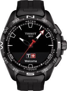 Tissot T-Touch Connect Solar T121_420_47_051_03