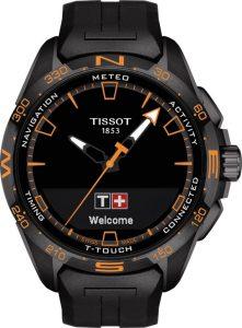 Tissot T-Touch Connect Solar T121_420_47_051_04