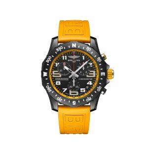 Breitling Endurance Pro amarillo frontal