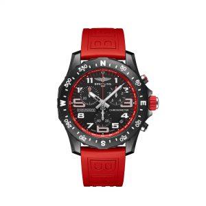 Breitling Endurance Pro rojo frontal