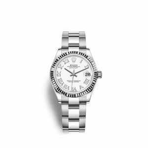 Rolex Datejust 31 278274 esfera blanca