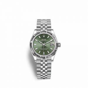Rolex Datejust 31 278274 esfera verde