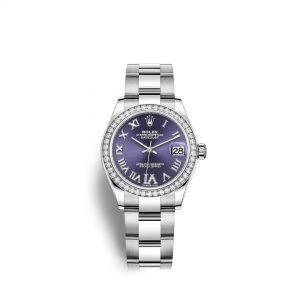 Rolex Datejust 31 278384RBR