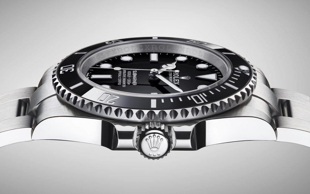 Novedades Rolex 2020