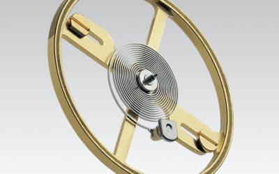 Longines amplía a cinco años la garantía para los modelos con espiral de silicio antimagnético