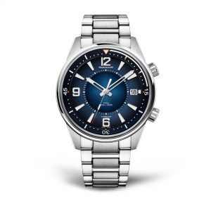 Jaeger-LeCoultre Polaris Mariner Date q9068180 frontal