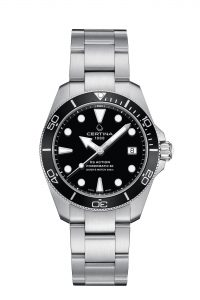 Certina DS Action Diver 38mm C032.807.11.051.00