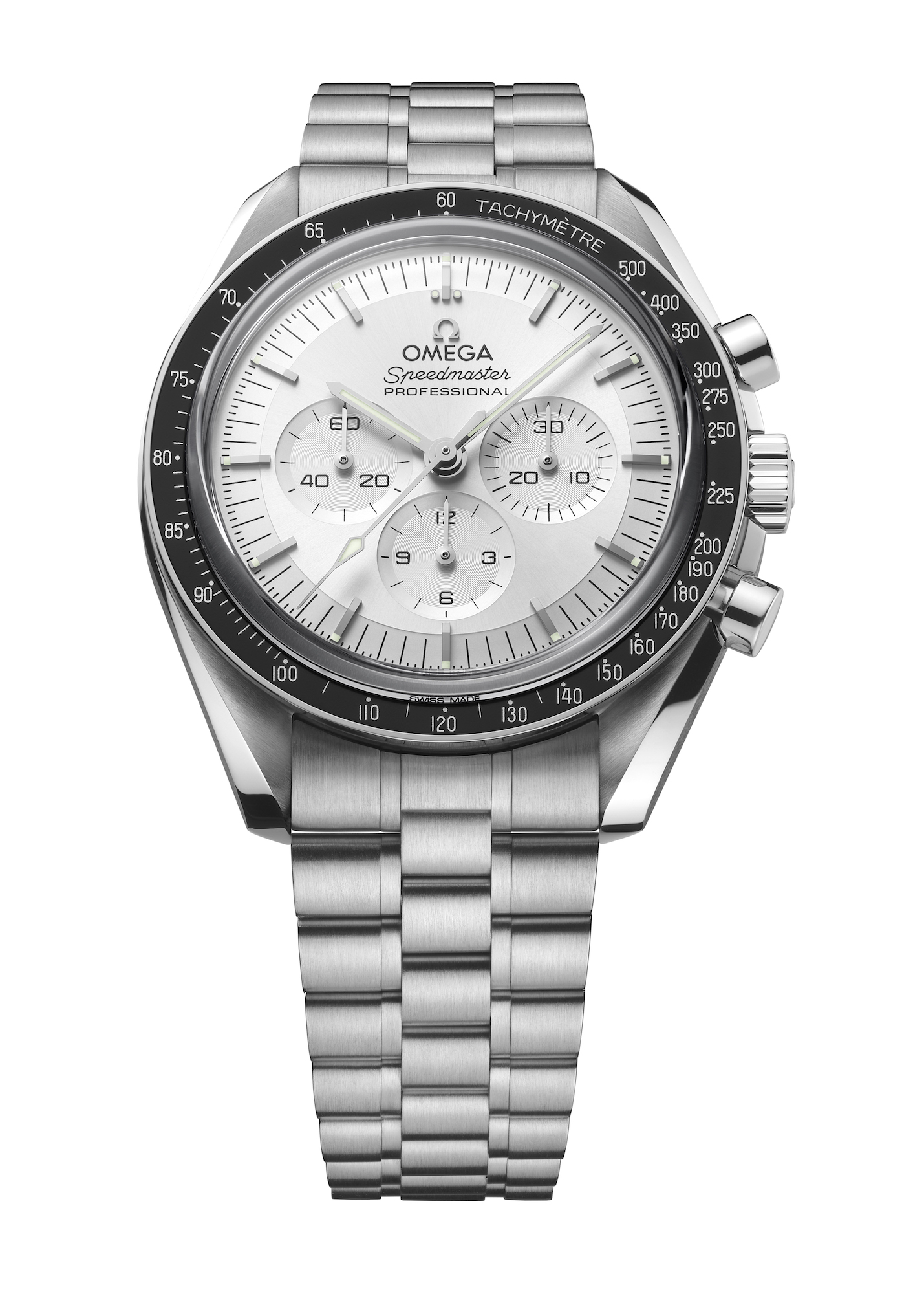 Omega Speedmaster Moonwatch 310.60.42.50.02.001 2