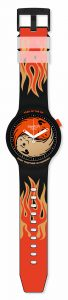 SWATCH OX ROCKS 2021 Completo