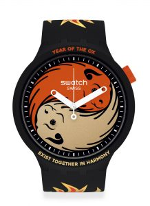 SWATCH OX ROCKS 2021 Frontal