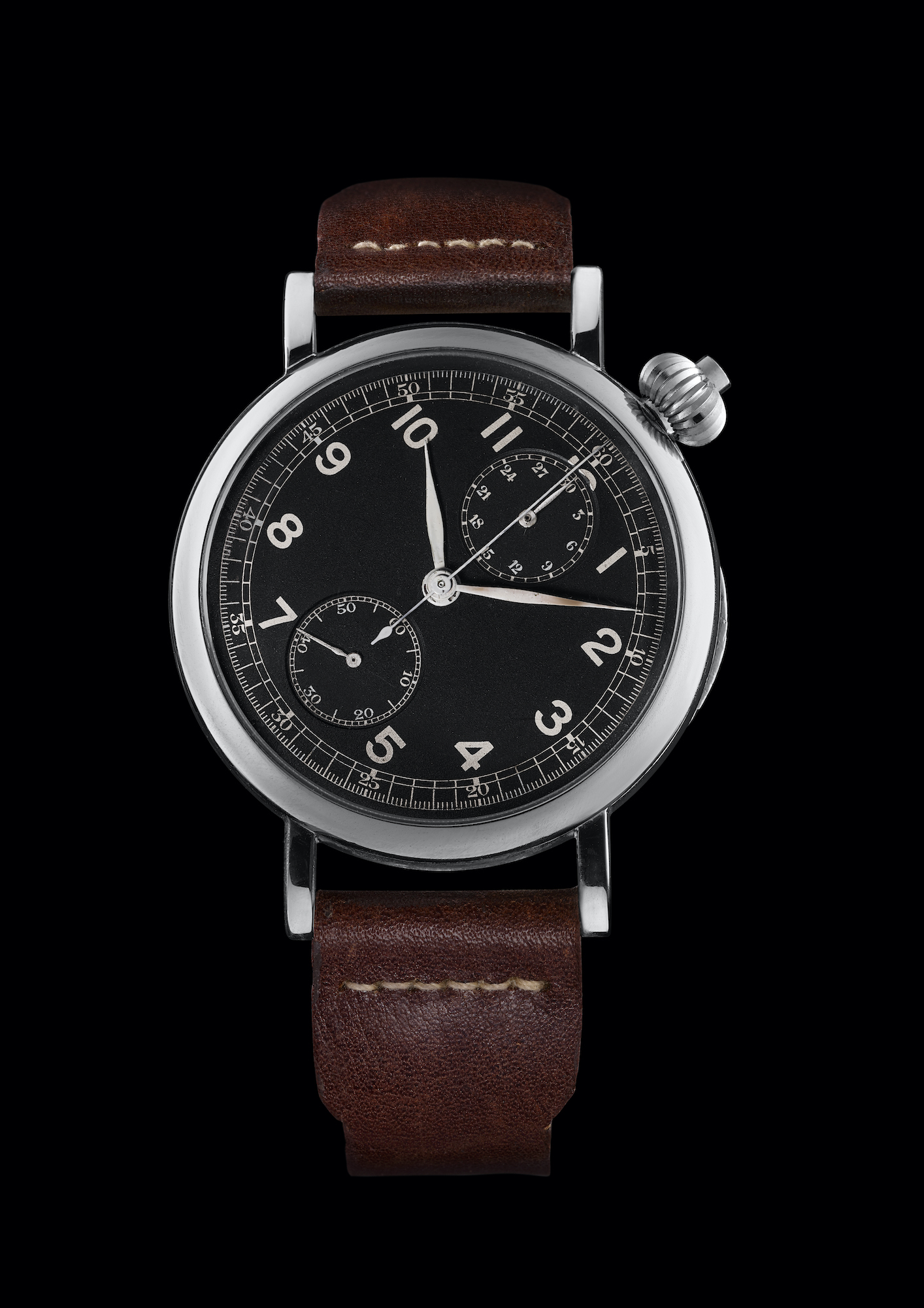 The Longines Avigation Watch A-7 1935 original