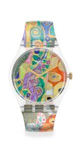 Swatch X MoMA sa02_gz349 Detalle