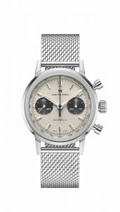 Hamilton Intra-Matic Chronograph H H38429110 Frontal