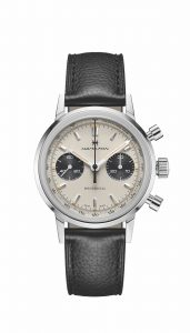 Hamilton Intra-Matic Chronograph H H38429710 Frontal