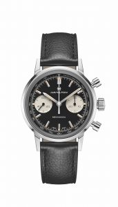 Hamilton Intra-Matic Chronograph H H38429730 Frontal