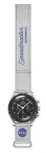 Omega Speedmaster Moonwatch Velcro Strap 032CWZ016040