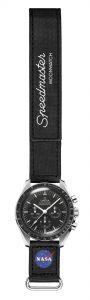 Omega Speedmaster Moonwatch Velcro Strap 032CWZ016042