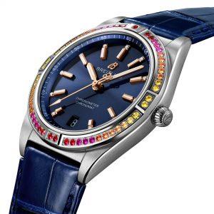 Breitling Chronomat Automatic 36 South Sea a10380611c1p1 Esfera