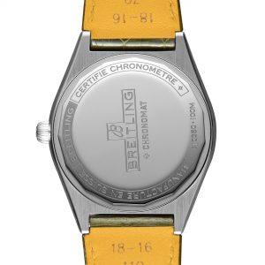 Breitling Chronomat Automatic 36 South Sea a10380611l1p1 Trasera
