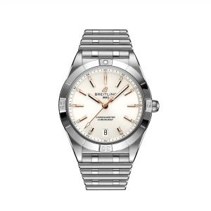 Breitling Chronomat Automatic 36 a10380101a2a1 Frontal