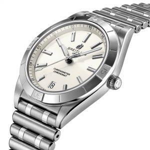 Breitling Chronomat Automatic 36 a10380101a3a1 Esfera