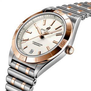 Breitling Chronomat Automatic 36 u10380101a1u1 Esfera