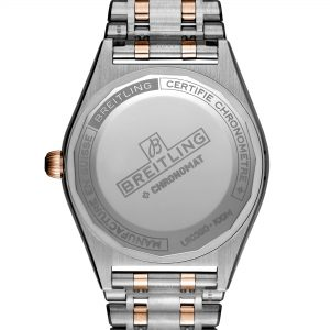 Breitling Chronomat Automatic 36 u10380101a1u1 Trasera