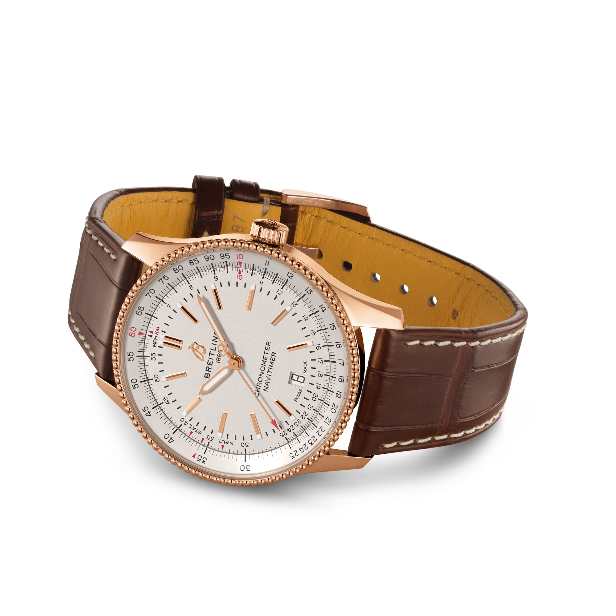 Breitling Navitimer Automatic 41 r17326211g1p1
