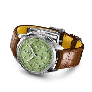 Breitling Premier B09 Chronograph 40 ab0930d31l1p1