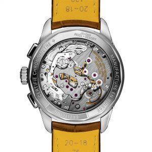 Breitling Premier B09 Chronograph 40 ab0930d31l1p1 Trasera
