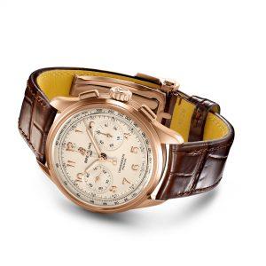Breitling Premier B09 Chronograph 40 rb0930371g1p1