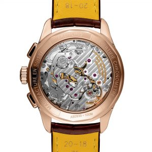 Breitling Premier B09 Chronograph 40 rb0930371g1p1 Trasera