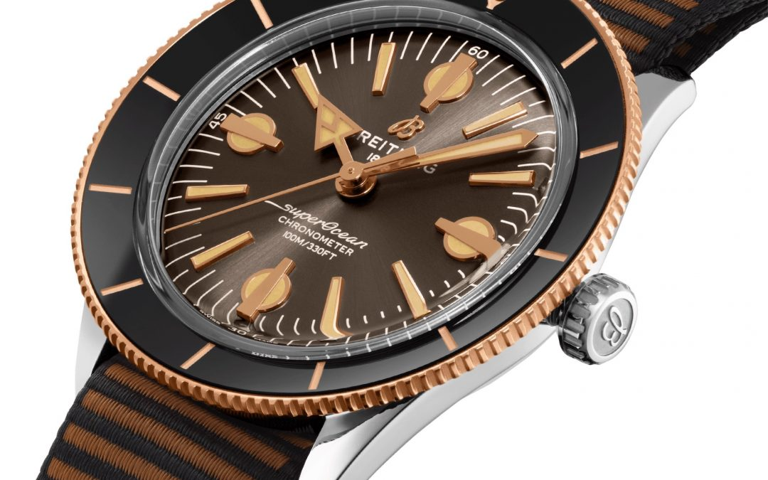 Breitling Superocean Heritage '57 Outerknown
