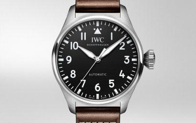 IWC Big Pilot's Watch 43 IW329301
