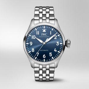 IWC Big Pilot Watch 43 IW329304 Frontal