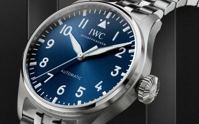 IWC Big Pilot's Watch 43 IW329304