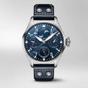 IWC Big Pilot Watch Perpetual Calendar IW503605
