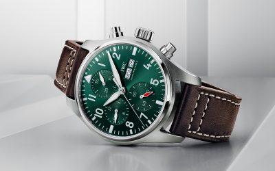 IWC Pilot's Watch Chronograph 41 IW388103