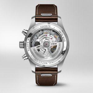 IWC Pilot Watch Chronograph 41 IW388103 Trasera