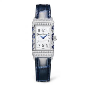 Jaeger-LeCoultre Reverso One Precious Flowers q3293401 Frontal