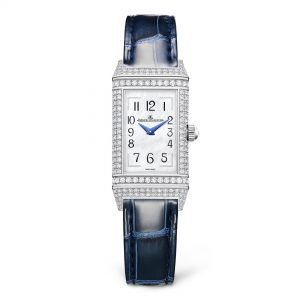 Jaeger-LeCoultre Reverso One Precious Flowers q3293420 Frontal