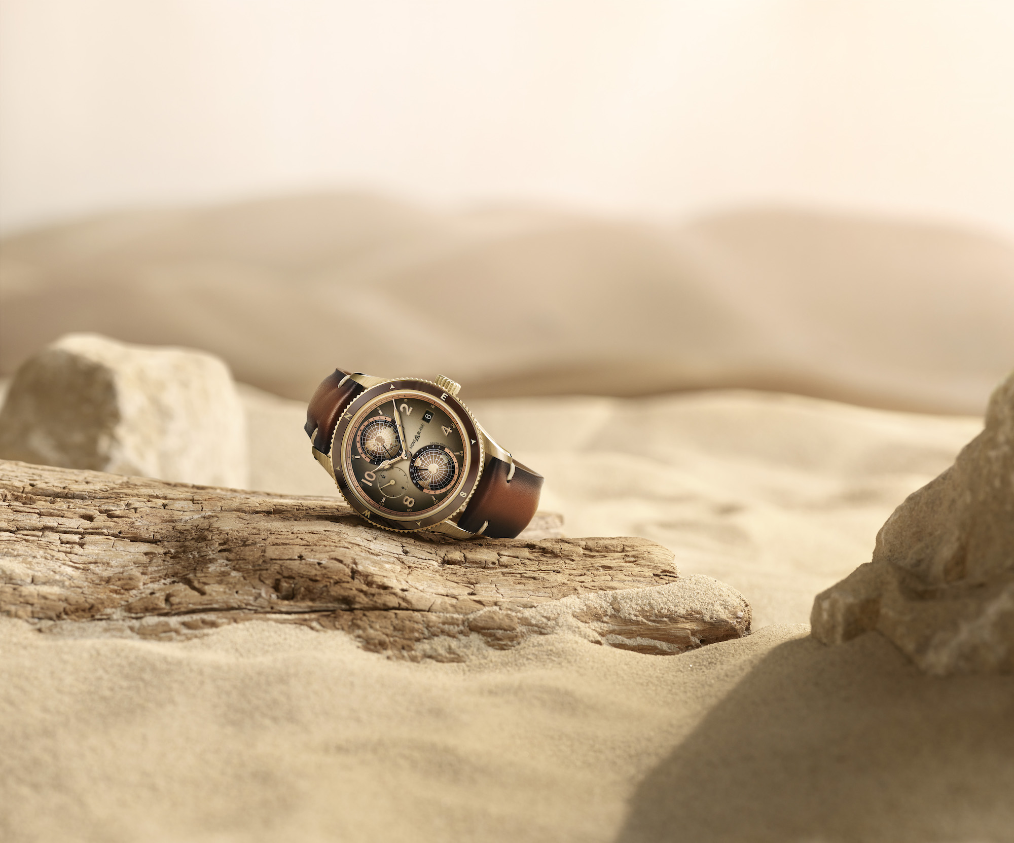 Montblanc 1858 Geosphere Limited Edition 1858 Lifestyle 2