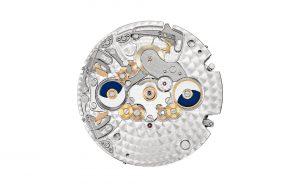 Patek Philippe Nautilus 5990/1R Calibre