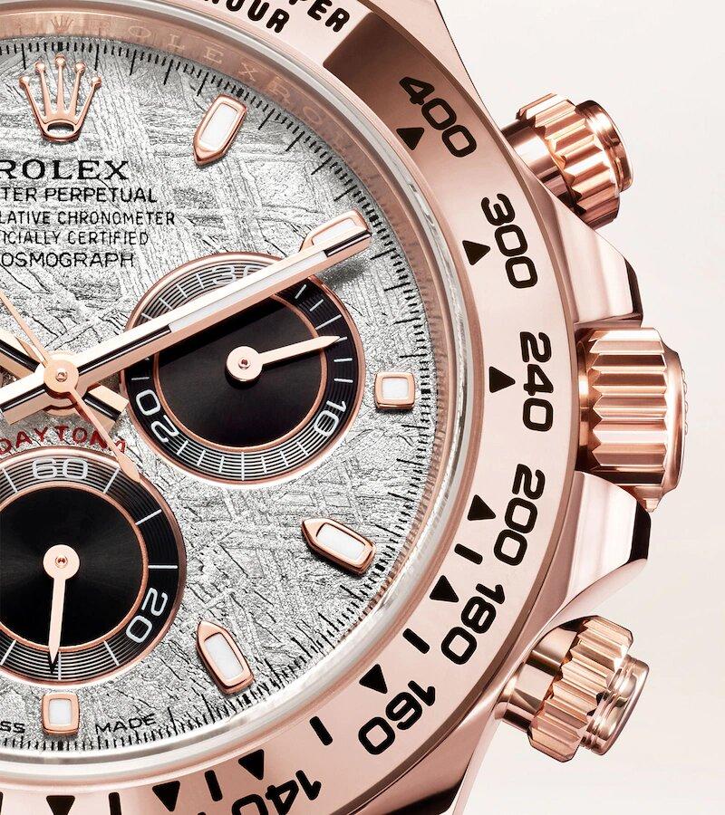 Rolex Cosmograph Daytona 116505 Detalle