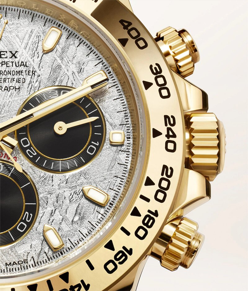 Rolex Cosmograph Daytona 116508 Detalle