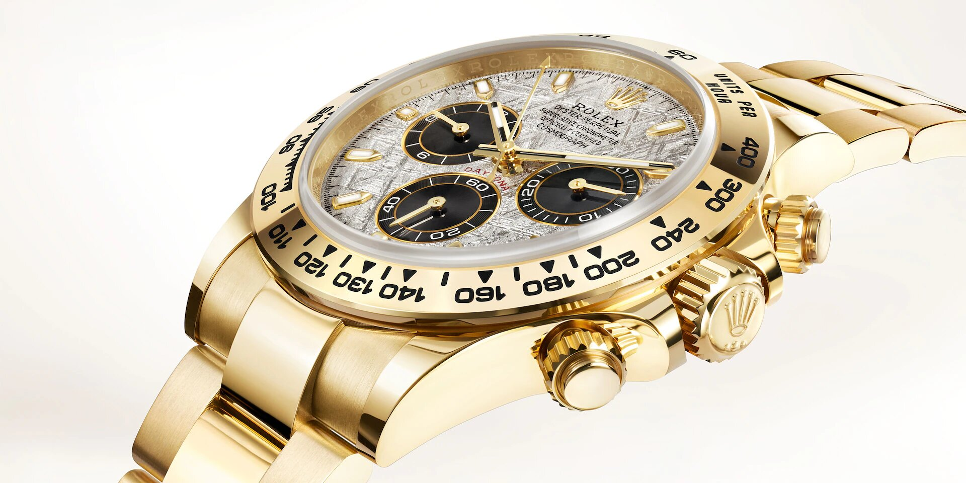 Rolex Cosmograph Daytona 116508