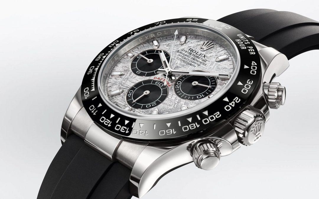 Rolex Cosmograph Daytona. Modelos 2021